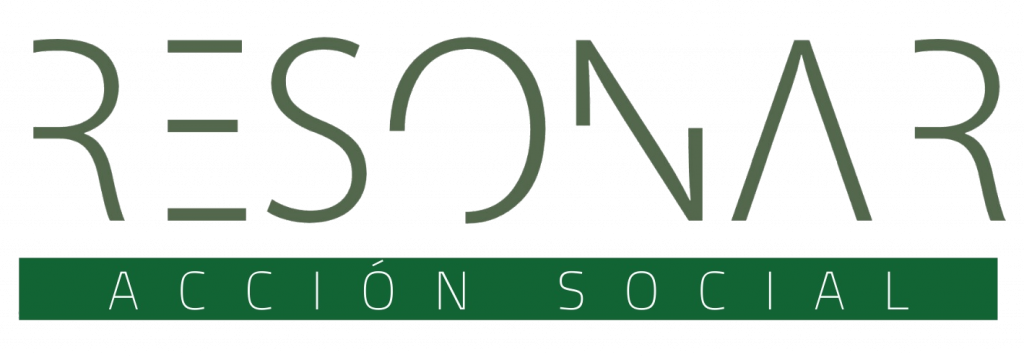 Accción Social Resonar logo